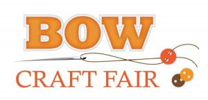 40th Annual Bow PTO Craft Fair @ Bow High School