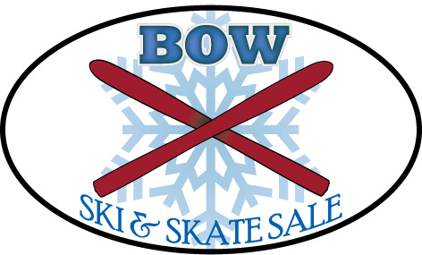 Ski and Skate Sale @ Bow Community Center | Bow | New Hampshire | United States