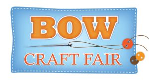 38th Annual Bow PTO Craft Fair @ Bow High School